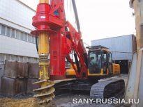 11 буровых установок работают на объекте нефтяной промышленности в России