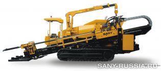 Буровая установка горизонтального бурения SANY SD360