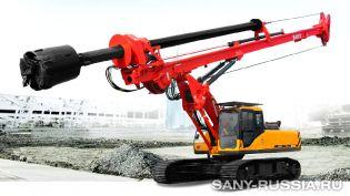 Буровая установка SANY SR150C (SR150)