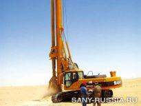 SANY SR150C