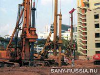 Объект строительства в районе Букит Гомбак, Сингапур