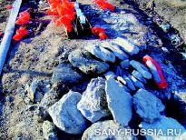 Некоторые песчаники в скважине № 1 по прочности достигали 150 МПа