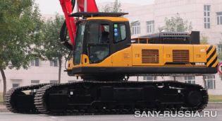 SANY SR250