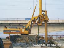 SANY SR280C